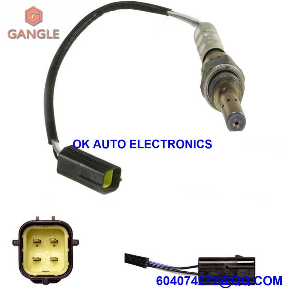 Oxygen Sensor O2 Sensor Lambda Air Fuel Ratio for KIA RIO MAZDA 6 0ZK517-K4 2003-2008 ...