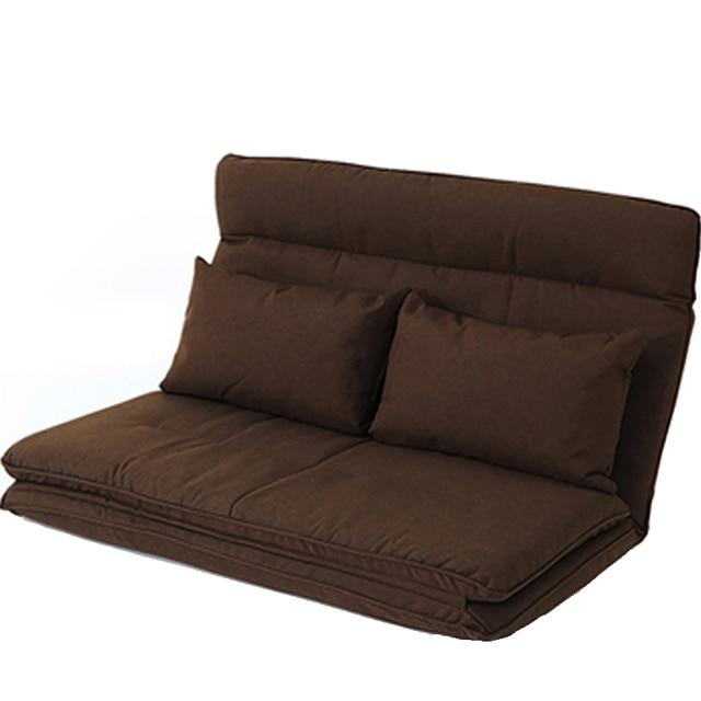 size 40 de398 be2b3 Living Room Futon Chair Sofa Bed Furniture Japanese Floor Legless Modern  Fashion Leisure Fabric Reclining Futon Sofa Chair Bed