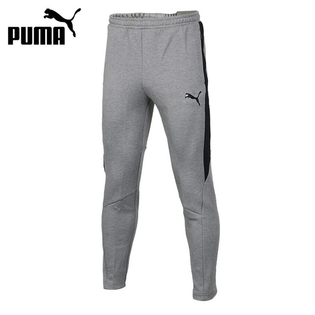 aaecdb099645 Original New Arrival PUMA Evostripe Move Pants Men s Pants Sportswear