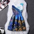 Ropa de las muchachas de La Princesa Vestido de Traje de Verano Para Niños Vestidos Elegantes Para Las Muchachas Adolescentes Ropa Ropa Para Niñas de 13 Años Monya