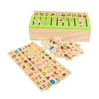 คณิตศาสตร์การจัดหมวดหมู่ความรู้กล่องของเล่นเด็กองค์ความรู้จับคู่