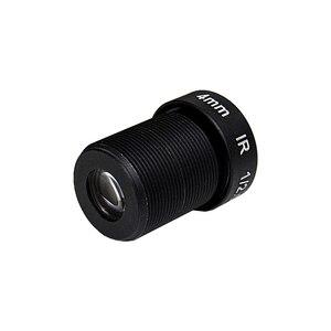 "Image 3 - 4 K Lens 8.0 Megapiksel CCTV IP Kamera Lens 4mm M12/1/2 5 ""Olmayan bozulma Gözetim Kamera Lensi"