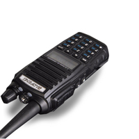 baofeng uv (2 PCS) Baofeng UV-82 Dual-Band 136-174 / 400-520 MHz FM Ham שני הדרך רדיו, משדר, טוקי (4)