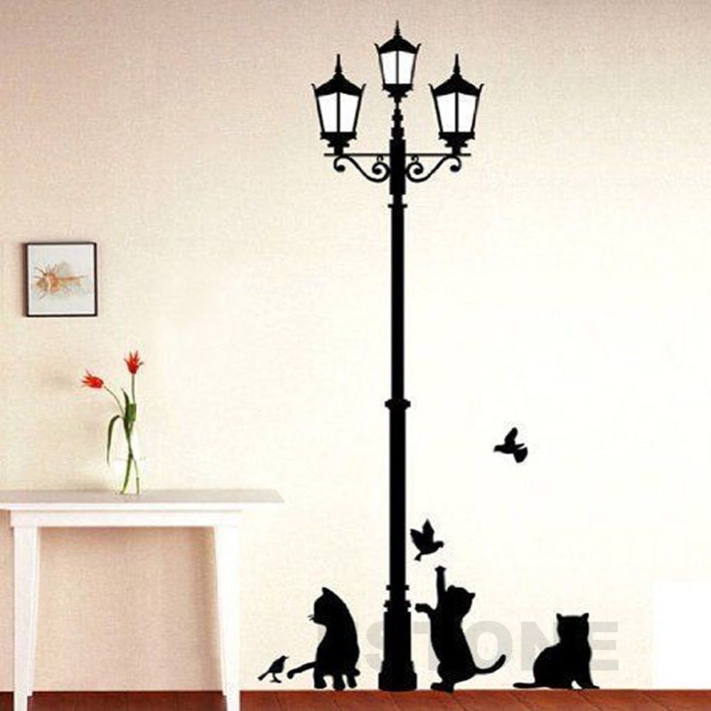 Cat Room Decor