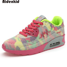 Aidenkid ladies casual shoes brand fashion sports outdoor flat unisex
