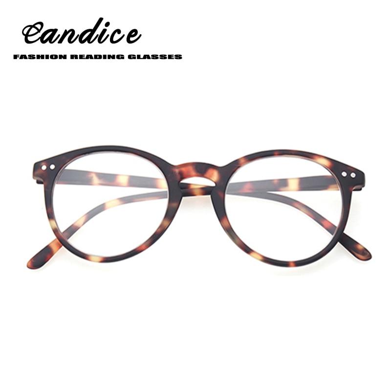 Brýle na čtení Velká hodnota Kvalita Plastové pružiny závěsy Čtenáři pro muže a ženy módní brýle pro čtení
