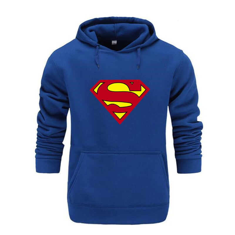 Superman Marvel Movie Spiderman 3D Print Avengers 3 Infinite War Cos Super Hero Collection Hooded ZIP Hoodie Hoodies