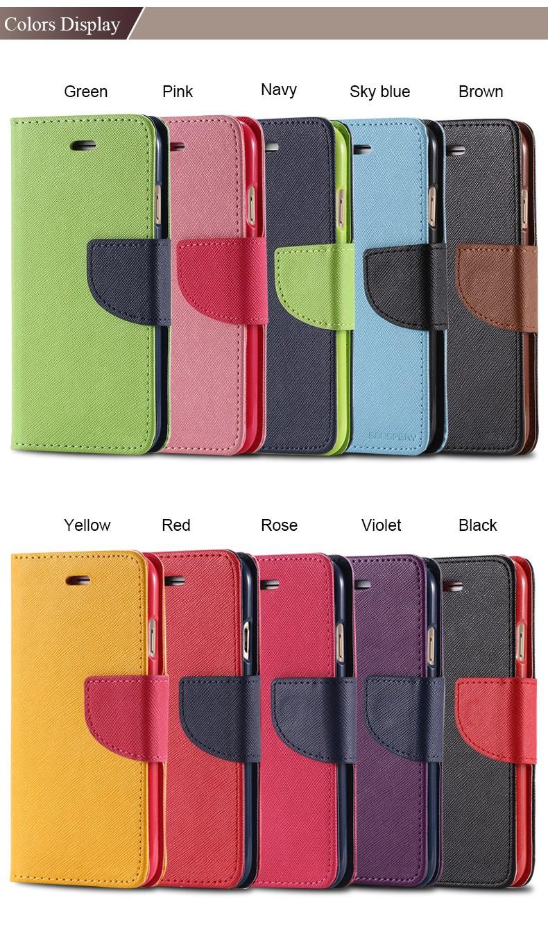 Kisscase dla iphone 5s se telefon case luksusowe kolor skórzane etui z klapką case dla apple iphone 5 5s 5g slot kart pokrywa torba dla iphone SE 7