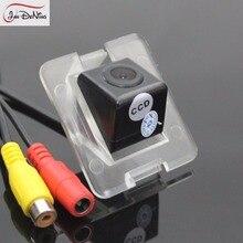 Jandening HD CCD заднего вида Парковка/резервного копирования Обратный Камера/Обратный отверстие oem для Mercedes Benz GLK200 glk220 glk250 glk320