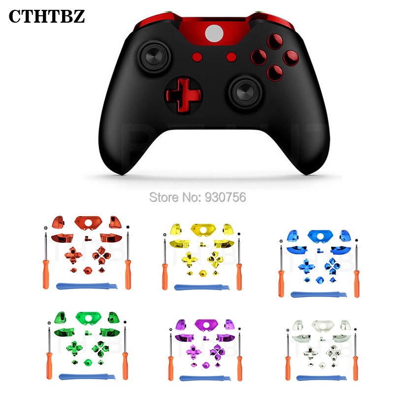 best top controller parts xbox one brands and get free