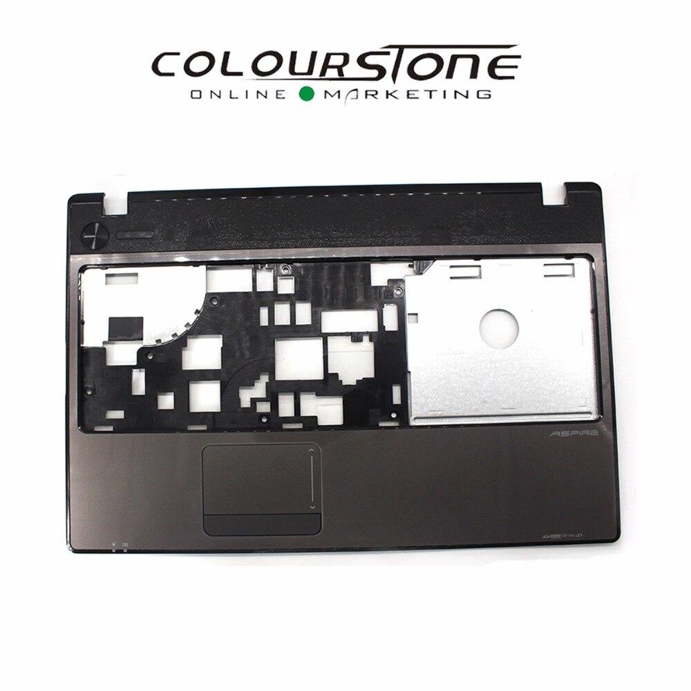 Laptop cover C For ACER 5741 5551 C shell palmrest For Acer Aspire 5741 5741Z 5741G 5551 cover upper palmrest(China (Mainland))