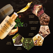 Hair Loss Morocco Herbal Ginseng Hair Care Essence Treatment