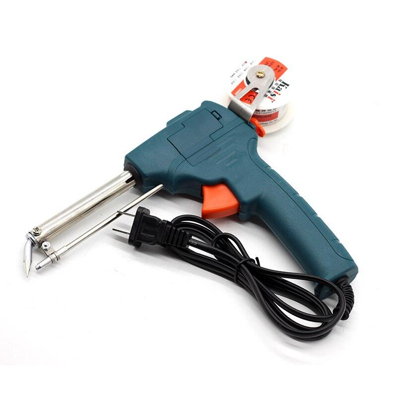 Automatic Send Tin Gun  06