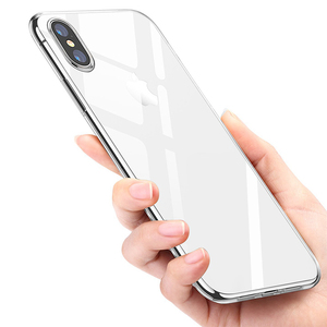 Image 2 - Original Unlocked Apple iPhone X Face ID 64GB/256GB ROM 3GB RAM 5.8 inch Hexa Core iOS A11 12MP Dual Back Camera 4G LTE