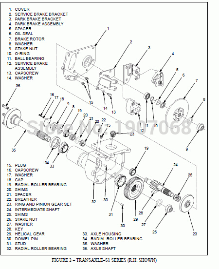 aliexpress com   buy new hyster repair manuals pdf 2017