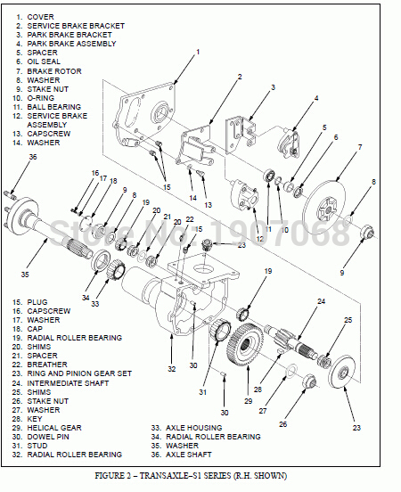 aliexpress com   buy new hyster repair manuals pdf 2017 for full set version from reliable pdf