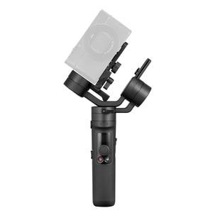 Image 3 - Zhiyun Crane M2 3 Axis Handheld Gimbals Voor Smartphones Mirrorless Camera & Action Compact Camera Stabilisator Voor Sony Canon m6