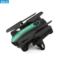 FQ777 FQ31W Foldable Mini RC Drone Quadcopters RC Helicopter 2.0MP WIFI FPV HD Camera Altitude Hold Mode Auto Return 13mins Fly