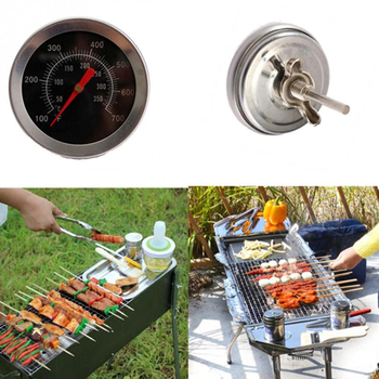 Oven Thermometers BBQ Smoker Measurement & Analysis Instruments