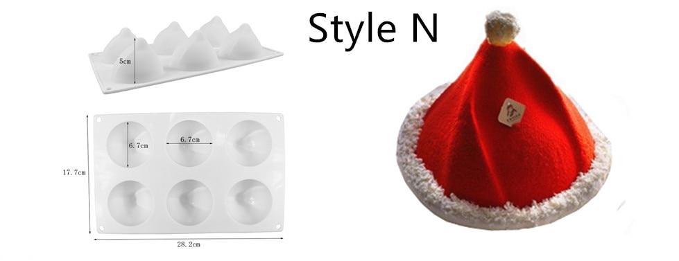 Style N