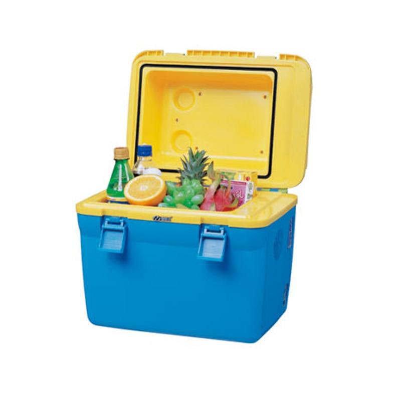 pnda18l 12v car mini fridge portable freezer automotive or home cold heating dual