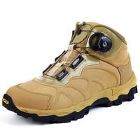 Plus Size 39 45 Men Hiking Shoes Winter Autumn Lightweight Outdoor Waterproof Sneaker Army Walking Trekking Climbing Sport Shoes