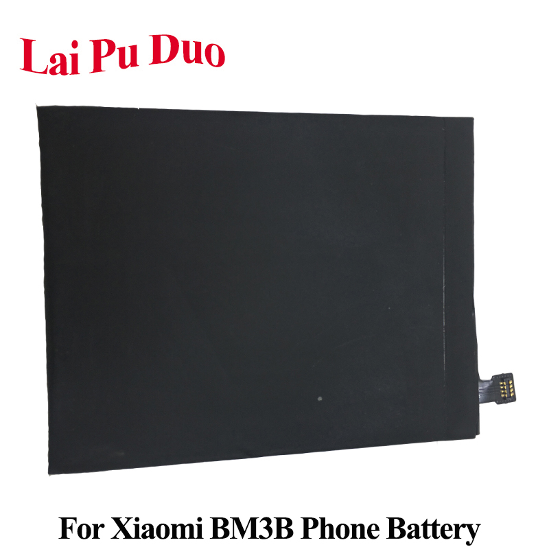 3.85V 3300mAh BM3B Phone <font><b>Battery</b></font> For Xiaomi <font><b>Mi</b></font> <font><b>Mix</b></font> 2 <font><b>2S</b></font> II Mix2 Mix2S Rechargeable Lithium Polymer <font><b>Batteries</b></font> image