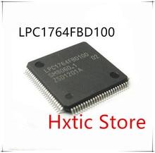 10pcs LPC1764FBD100 LPC1764 LPC1764FBD QFP100