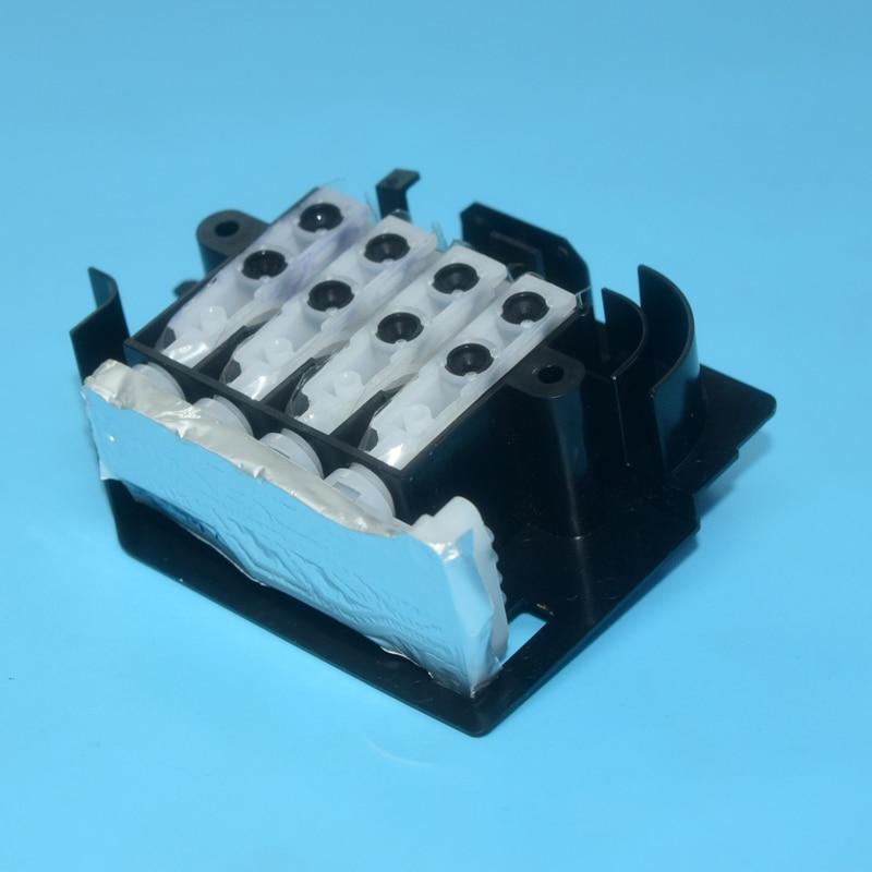 OEM ink damper unit For Epson 3880C 3885 3850 3880 ink Damper With holder