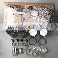 2 цилиндра капитальный ремонт Ремонтный комплект для двигателя Kubota ZB600