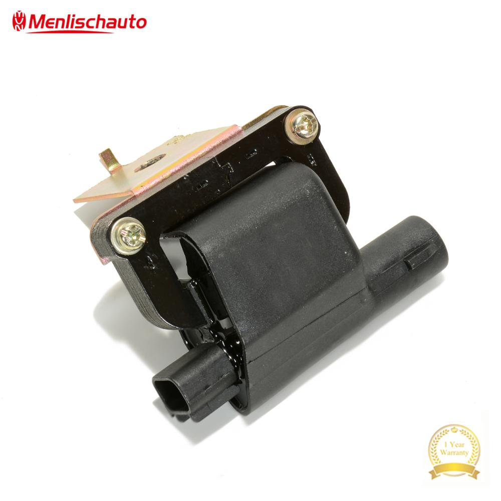 Ignition Coil Pack For DAIHATSU FOR KIA OEM 19080 Z9121 19080 87703 100297 0860 in Ignition Coil from Automobiles Motorcycles