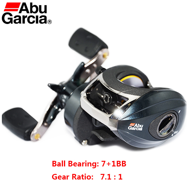 100 Abu Garcia Pmax2 Promax Pro Max 2 Fishing Baitcast Reel New Model 7 1bb 7 1 1 Carp Lure Reel Metal Spool Max Drag 6 8kg Spool Baitcast Reel Spool Storagereel Led Aliexpress
