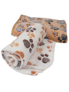 Blanket Dog-Accessories Puppy-Bed Pets-Supplier Cat Fleece Winter Large-Size Use Warm