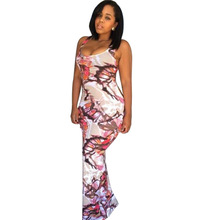 font b New b font Summer 2016 Women Gowns Ethnic Dress Imported Clothing Hippie Boho