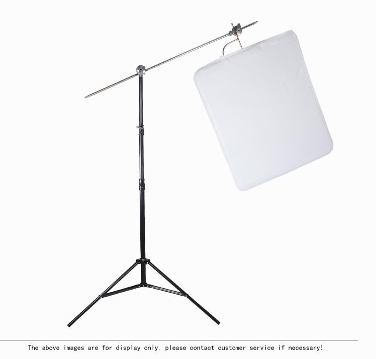 цена на black flag lighting soft shadow for light obstruction c stand film movie studio lamp holder support