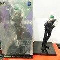 ARTFX + ESTÁTUA de QUADRINHOS DC Batman The Joker Ação PVC Figura Coleção Modelo Toy 18 cm KT3314