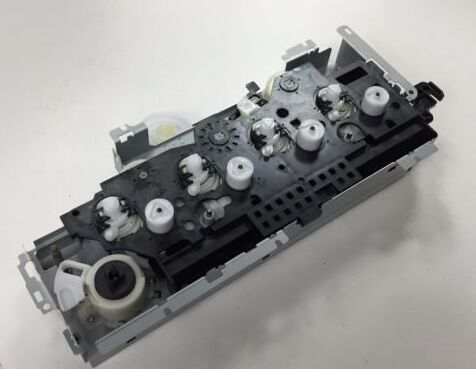 90% new original  Main Drive Assy for HP M251n M251nw M276n M276nw RM1-9328 printer part on sale