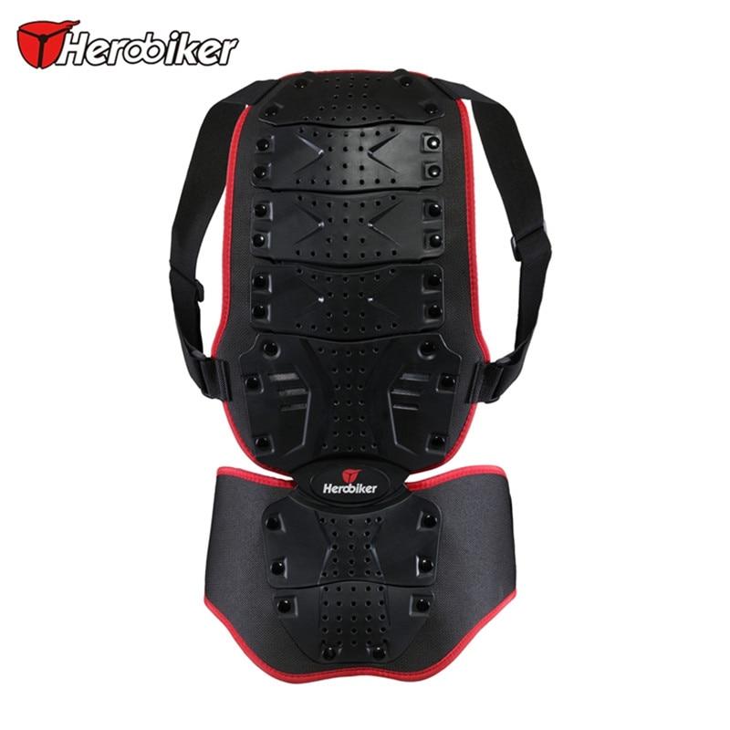 Motocross Racing protecteur de corps veste Ski équipement de protection moto course armure vêtements protection colonne vertébrale armure