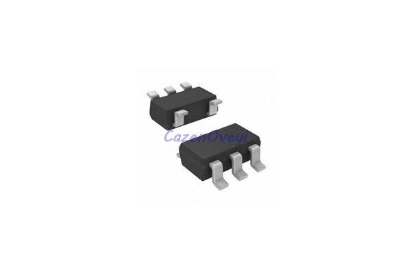 20pcs/lot LM321MFX LM321 SOT-23