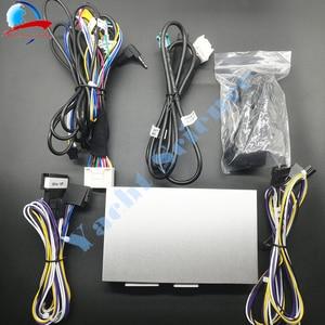 Image 5 - Wireless Apple CarPlay/Android Auto (durch USB) box Modul für Alle BMW NBT CIC CCC EVO System für BMW 1 2 3 4 5 7 Serie