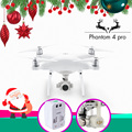 DJI Phantom 4 Pro Drone with 4K HD Camera 1 inch 20MP CMOS 5 Direction Obstacle Sensing Quadcopter