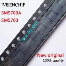 10 ピース SM5703A SM5703 ic A8 A8000 J500F 充電 USB 充電充電器 IC