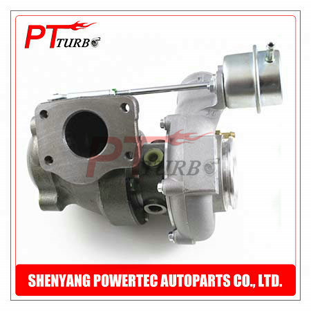 GT1752S 452204 Turbo For SAAB 9-3 I 2.0 T Engine B205E 150 HP 185 HP - Full Turbine 452204-5005S Complete Turbolader NEW 5955703