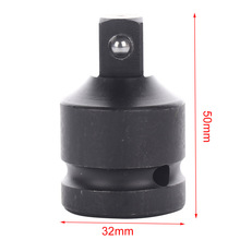 3/4*1/2 Inch Impact Drive Socket Reducer Ratchet Adapter Converter High quality Impact Drive Hot Sale