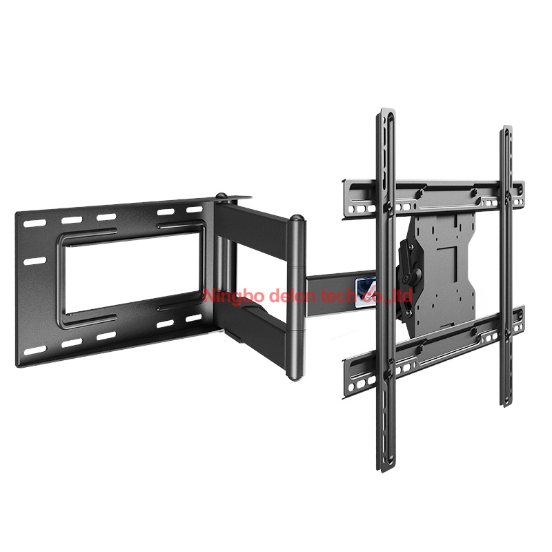 NB SP2 40 70 60 65 68 2KG Strong retractable heavy duty swing arm LCD PLASMA