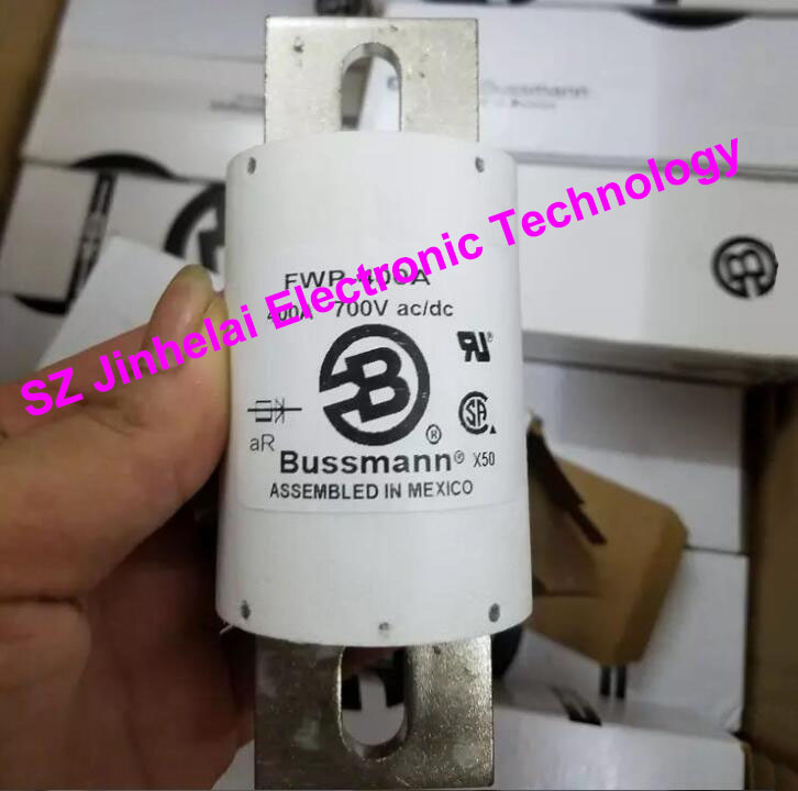 цена на 100% New and original FWP-450A BUSSMANN FUSE 450A 700V