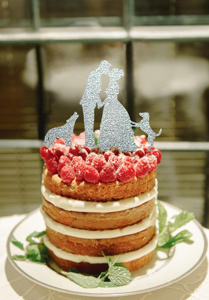Vintage Düğün Kek Resimleri Doğum Günü Yıldönümü Düğün - Tatiller ve Partiler Için