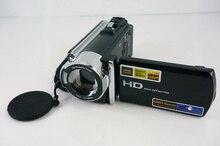 Discount! Free Shipping Hot sell digital video Camera Full HD 1080P max 16MP 16x digital zoom DV DVR best camera digital video camera