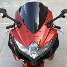 Мотоциклетное ветровое стекло для 2008 2009 2010 Suzuki GSX-R600 GSXR600 GSX-R750 GSXR750 K8 GSX-R GSXR 600 750 синий дым