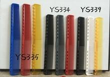 Penghantaran percuma Ys park YS336 peniaga sikat YS PARK comb comb pemotongan